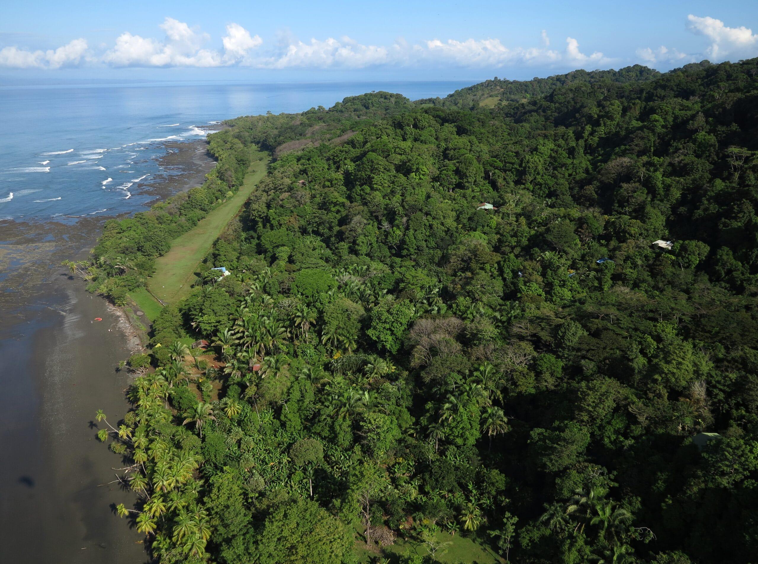 800 Acre Nature Reserve