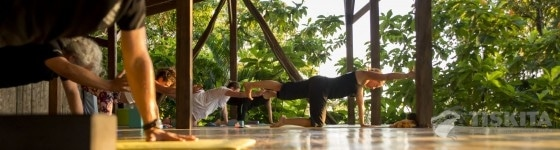 Yoga Panoramic